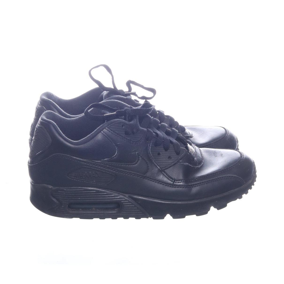half off 26908 63c70 Nike Air Max, Sneakers, Strl  42, Air Max, Svart, Skinn