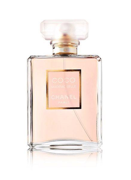 chanels nya parfym