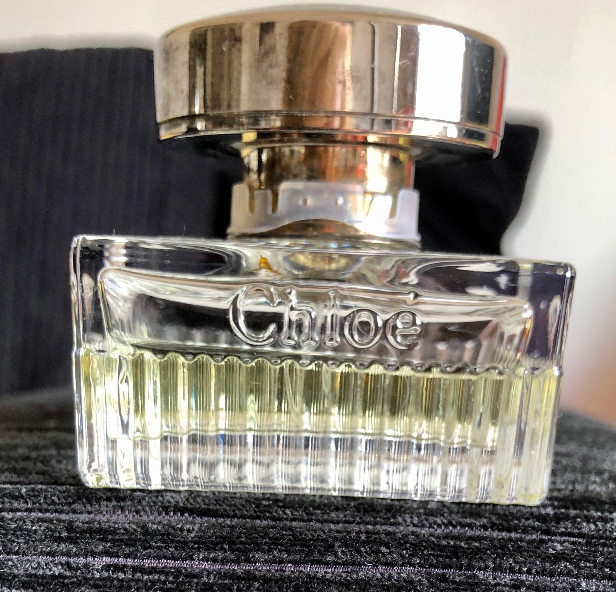 Chloe, parfym 50 ml (411670296) ᐈ Köp på Tradera