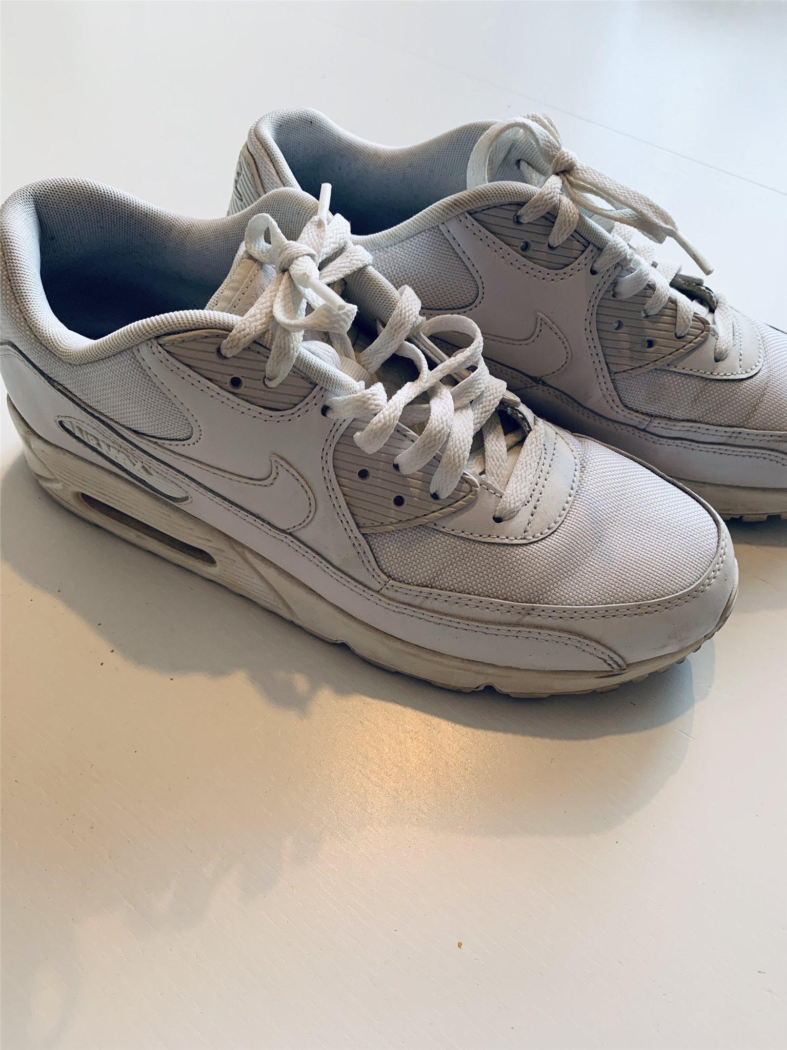 finest selection 74e38 caad6 Nike Air Max 90 (343958590) ᐈ Köp på Tradera