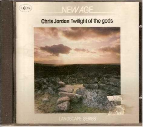 Chris Jordan - Twilight of the gods
