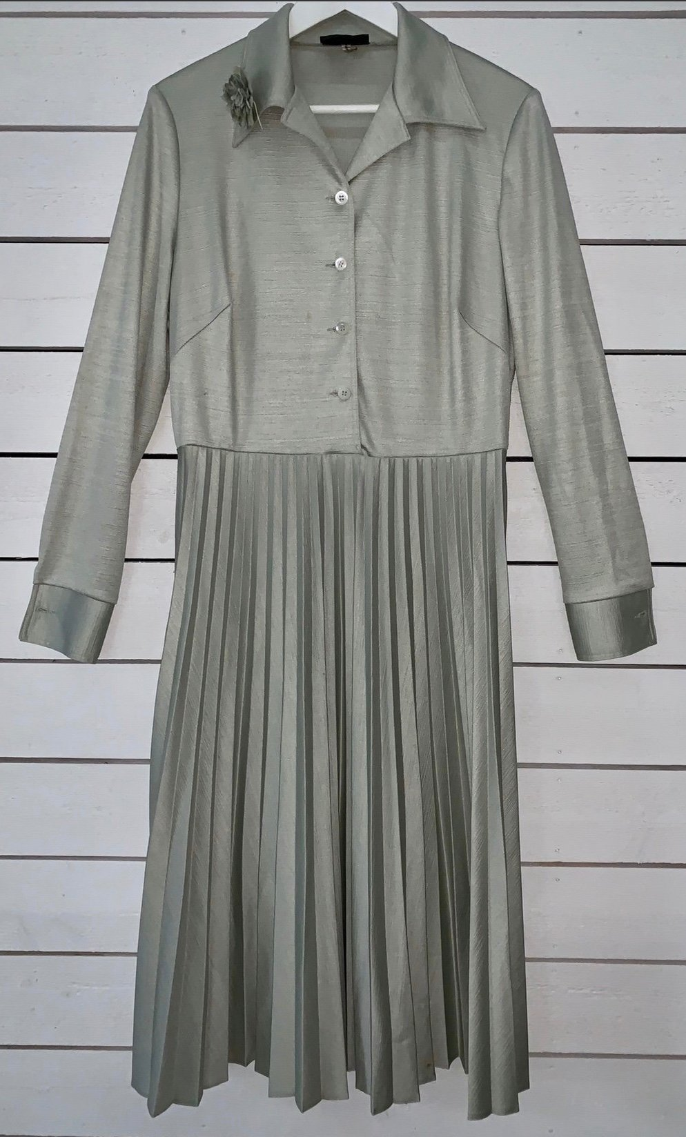 Hyltea of Sweden, Klänning, vintage 60 talet, storlek 42