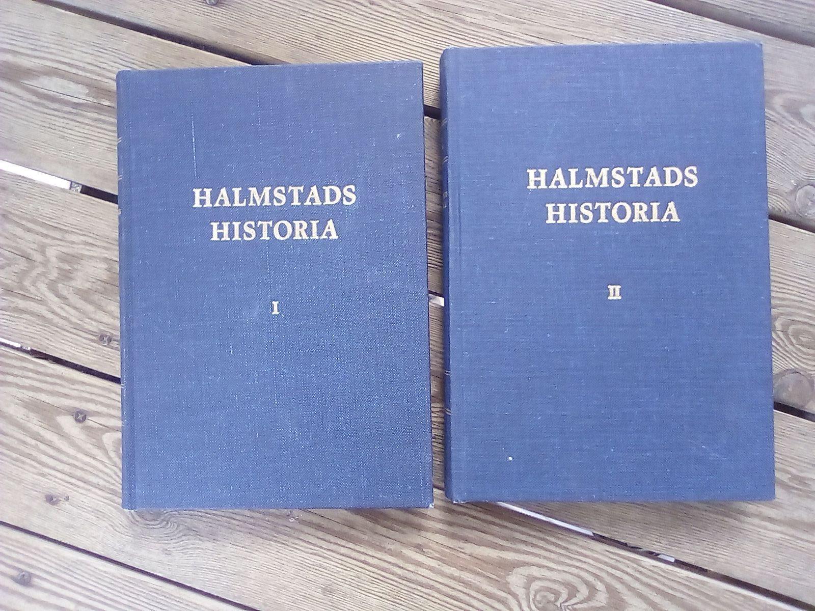 Halmstads Historia del 1+2