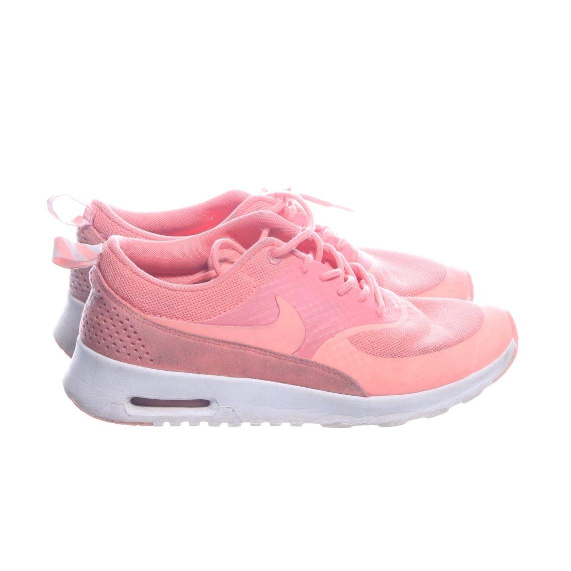 more photos e02e4 09072 Nike, Sneakers, Strl  38, AIR MAX THEA, Aprikos, Polyester