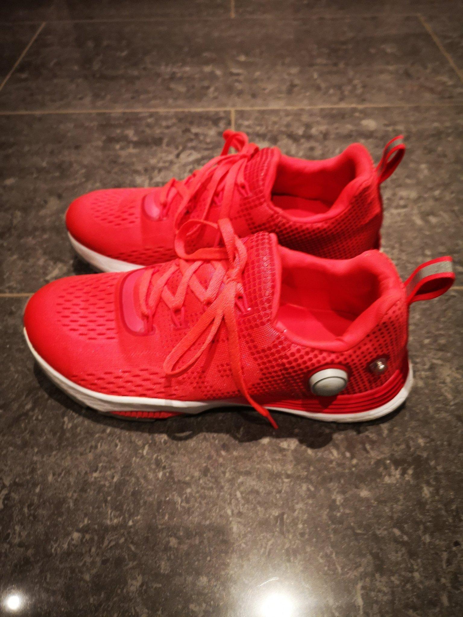 Reebok bodypump skor (418570664) ᐈ Köp på Tradera