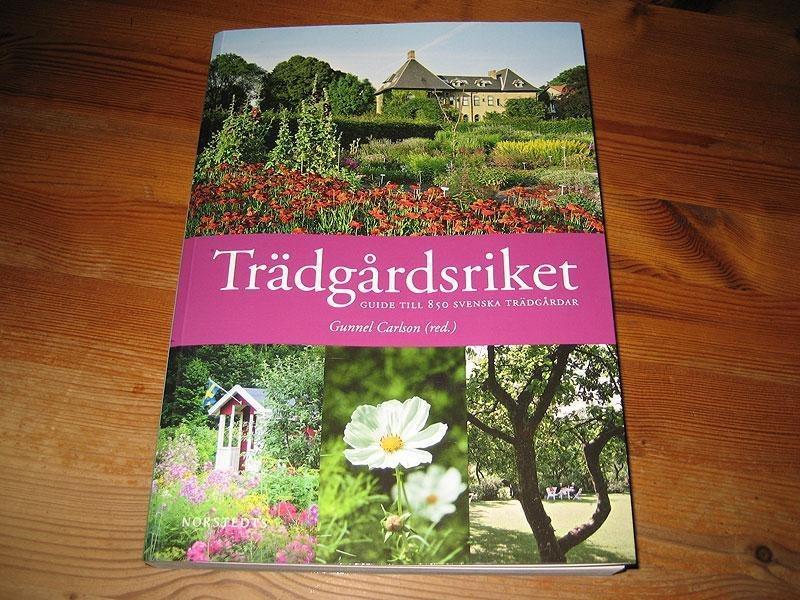 Trädgårdsriket, Gunnel Carlsson