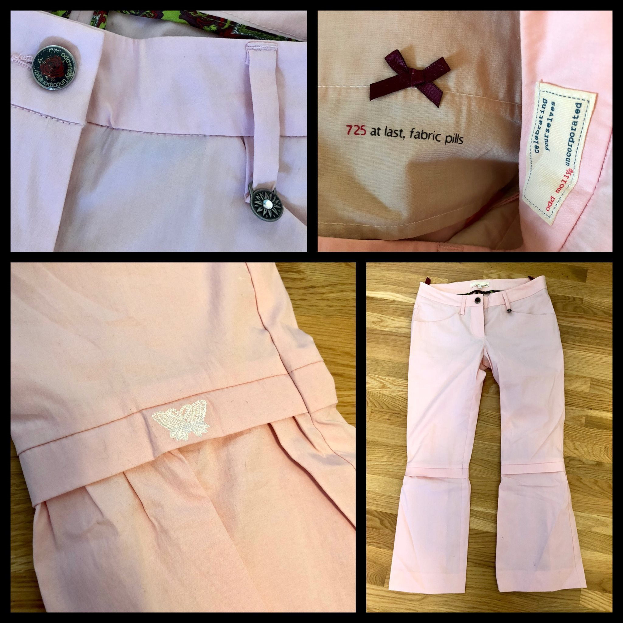 Odd Molly 725 Contour trouser flared f3404bf8b46fb