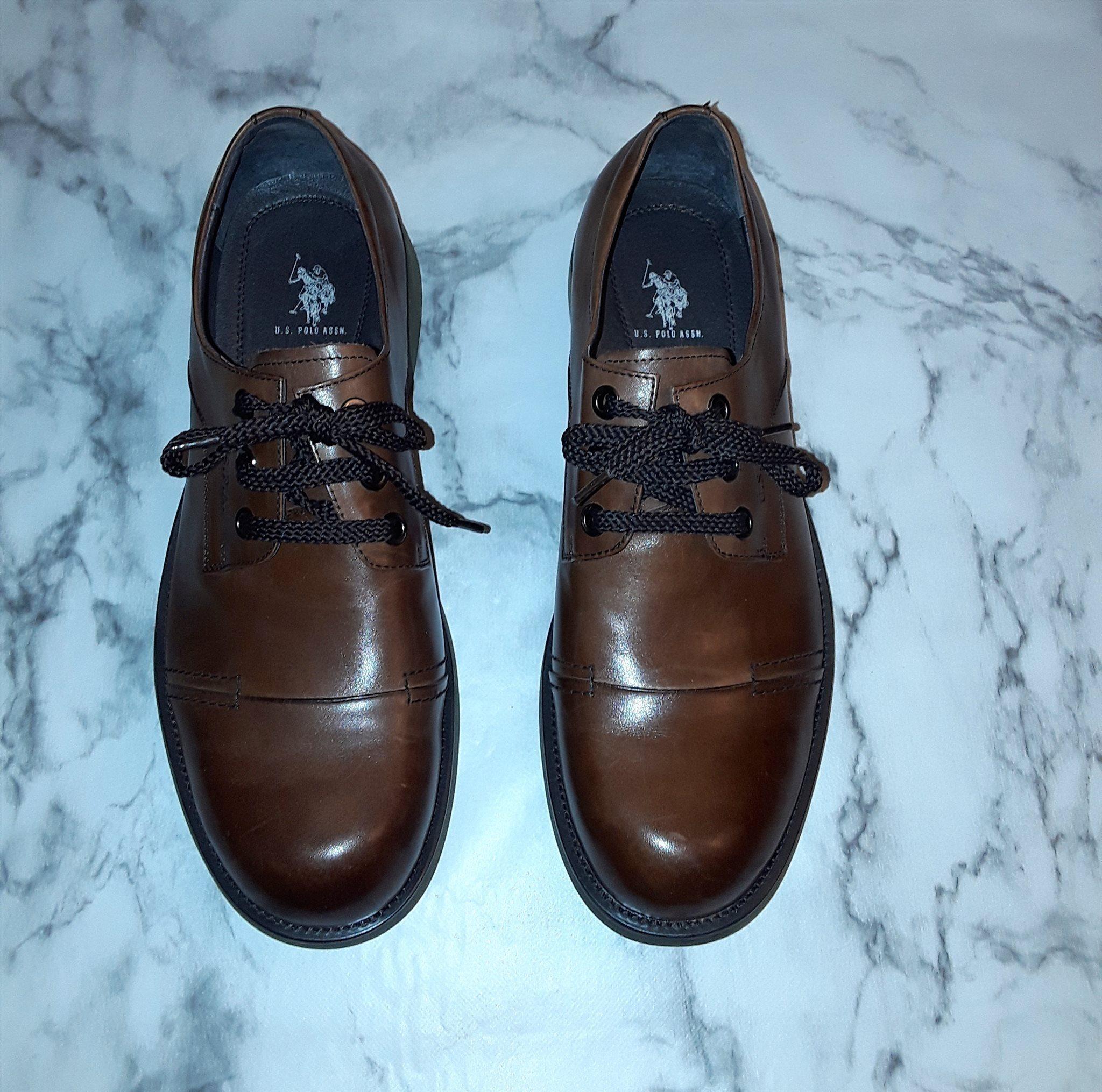 skor storlek 43