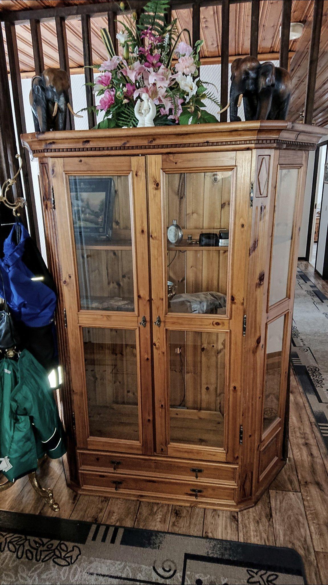 Fynd Allmoge Antik Furu Möbler Billigt Kök Soff 345772994 ᐈ Köp