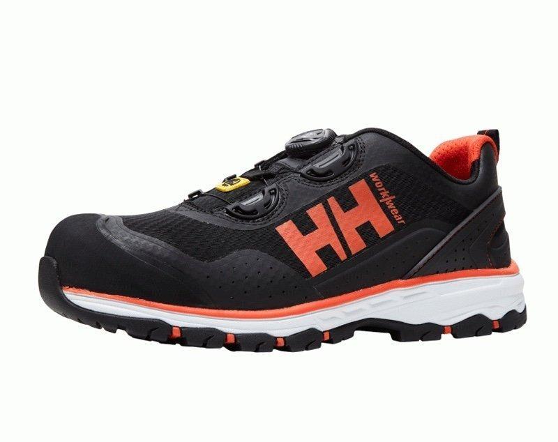 Helly hansen workwear skor st 42 nyskick