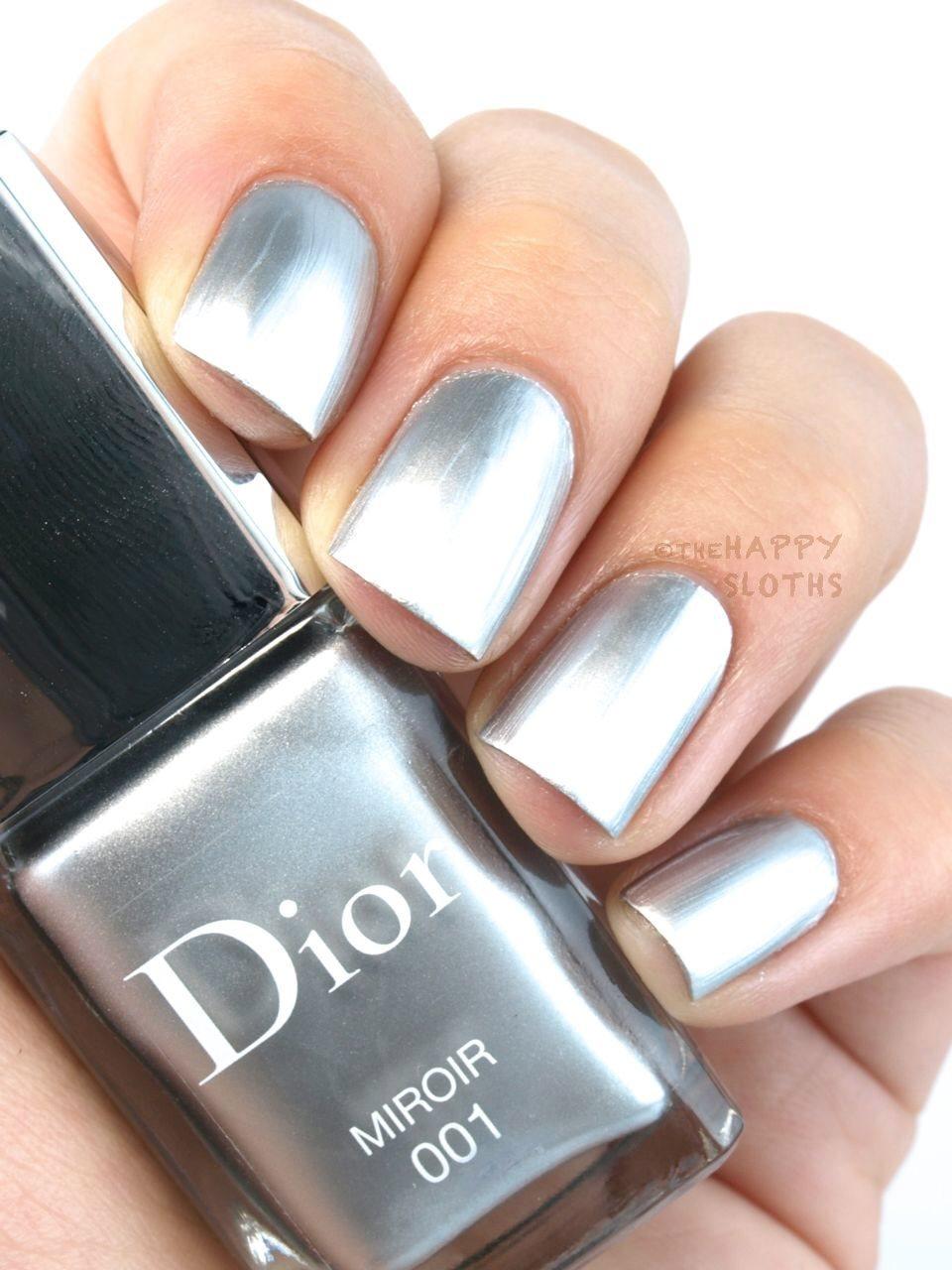 """Dior nagellack nytt """"miroir"""" på Tradera.com - Nagellack   Skönhetsvård"""
