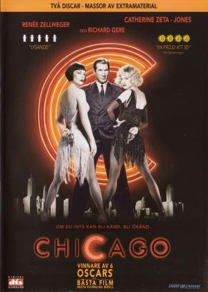 DVD - Chicago (2-Disc) (Beg)