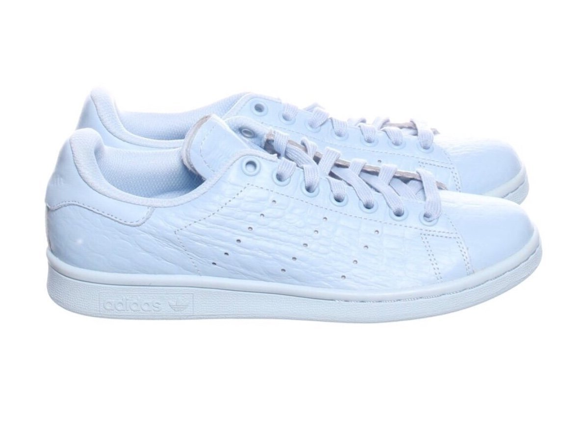 size 40 b6d12 c8b49 Adidas Stan Smith 38, ice blue (355372749) ᐈ Köp på Tradera
