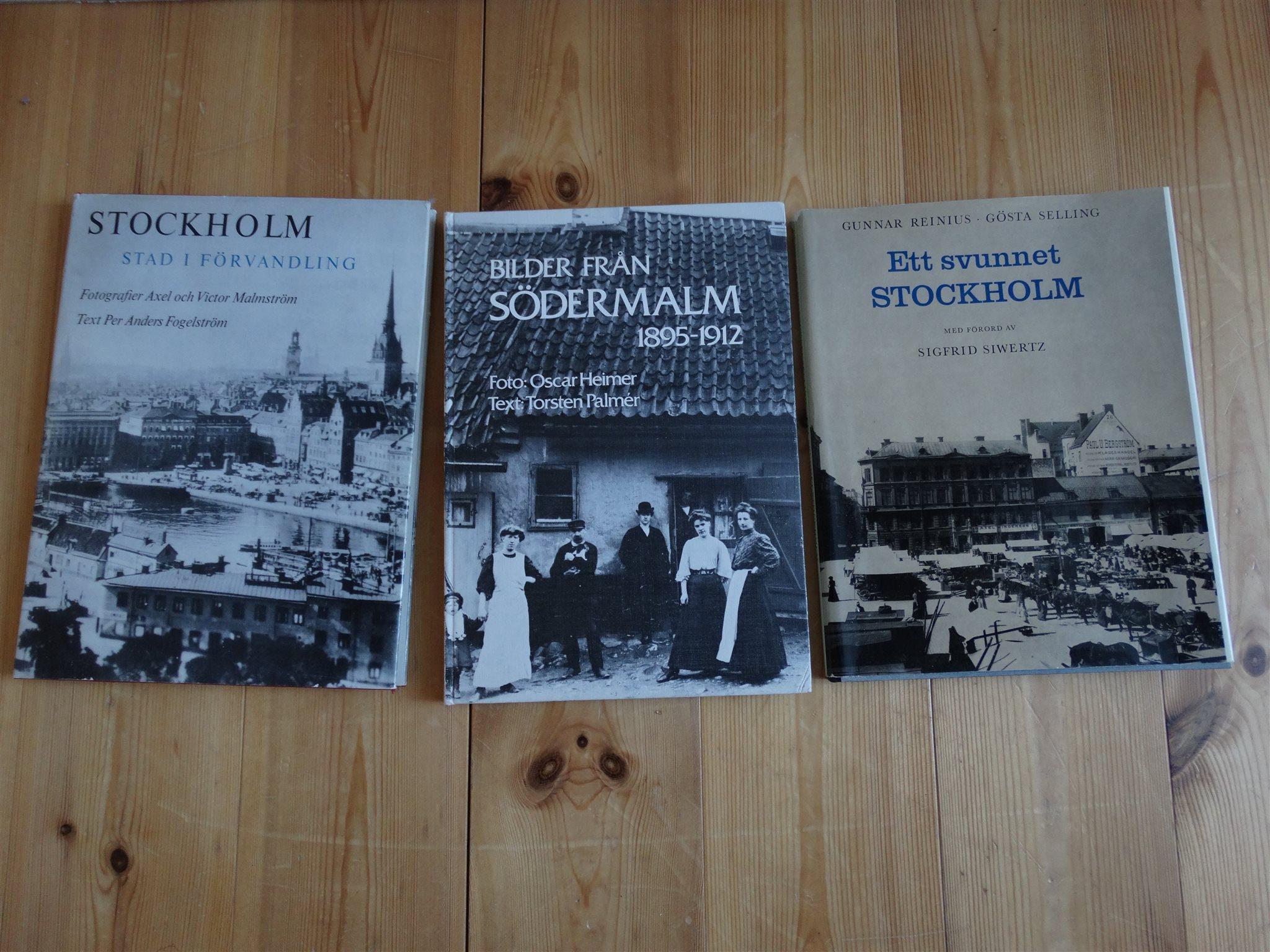 köpa böcker stockholm
