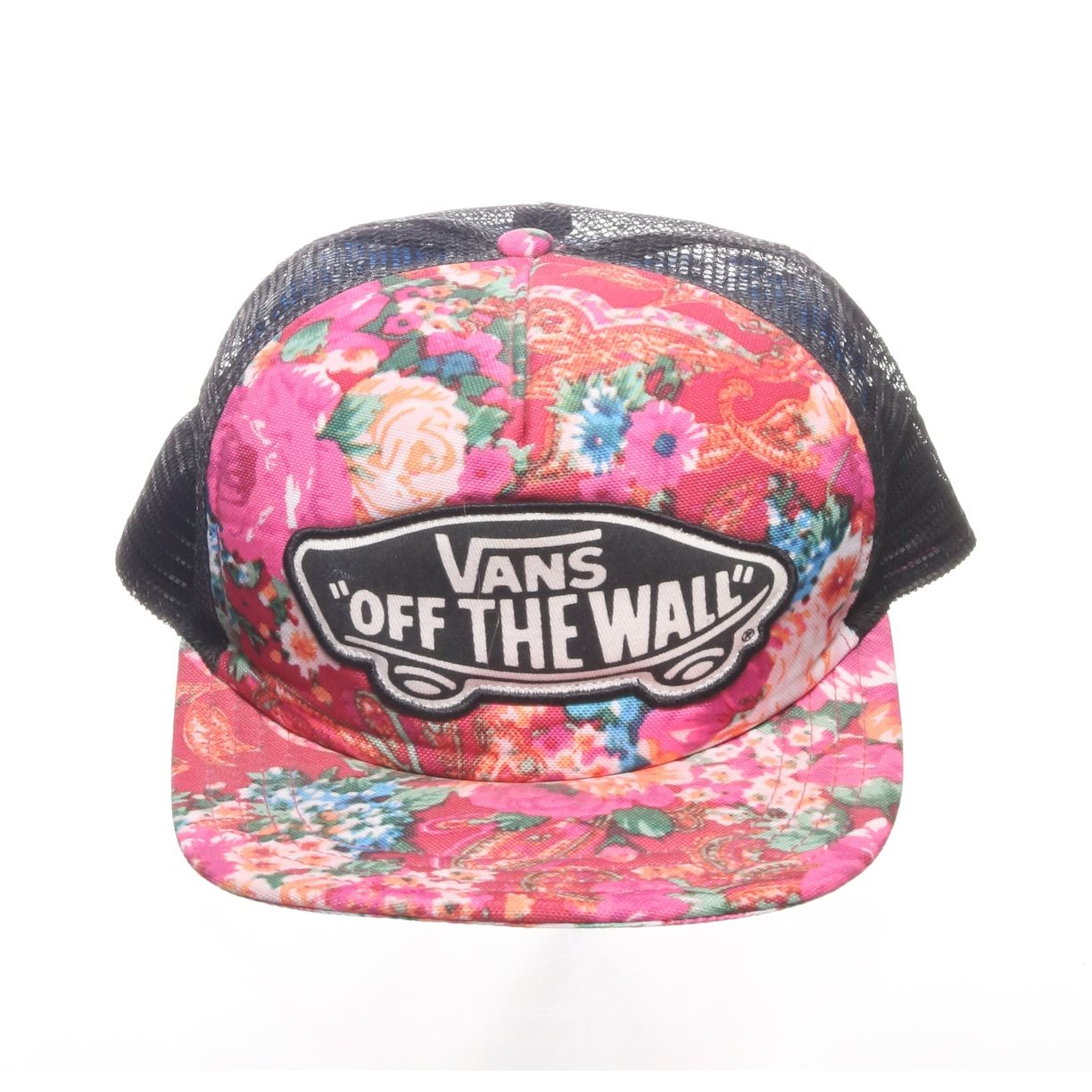 vans off the wall keps