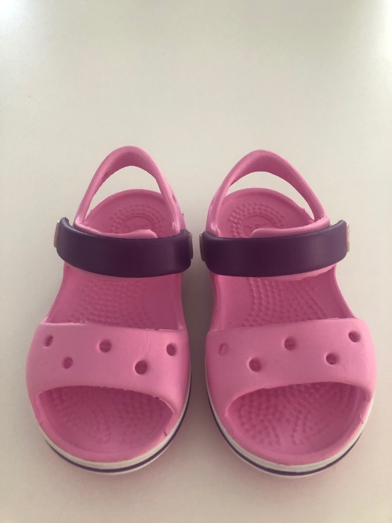 Crocs sandal stl C5 (stl ca 21 22)