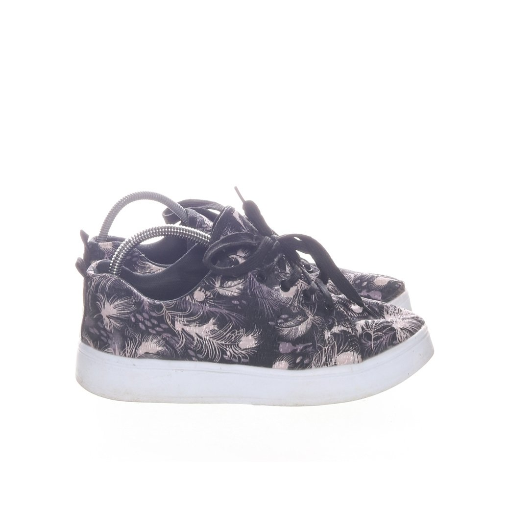 Nina Shoes, Sneakers, Strl: 39, Svart