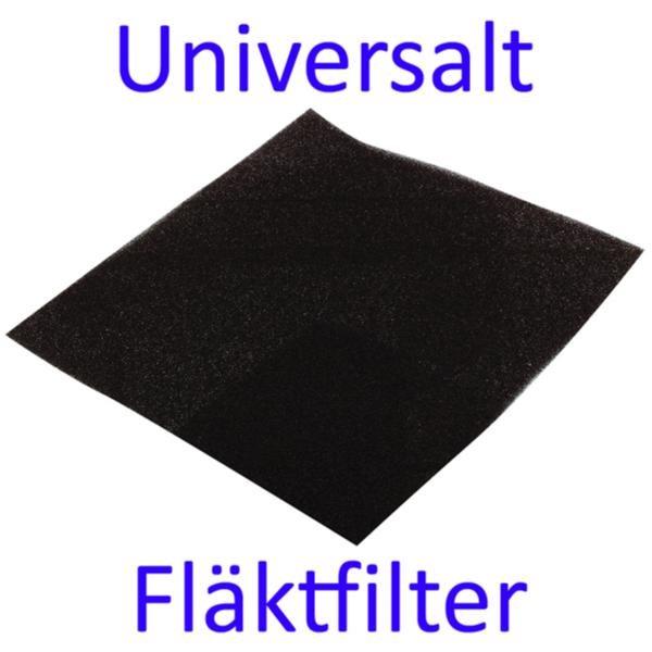 Filter till futurum fläkt