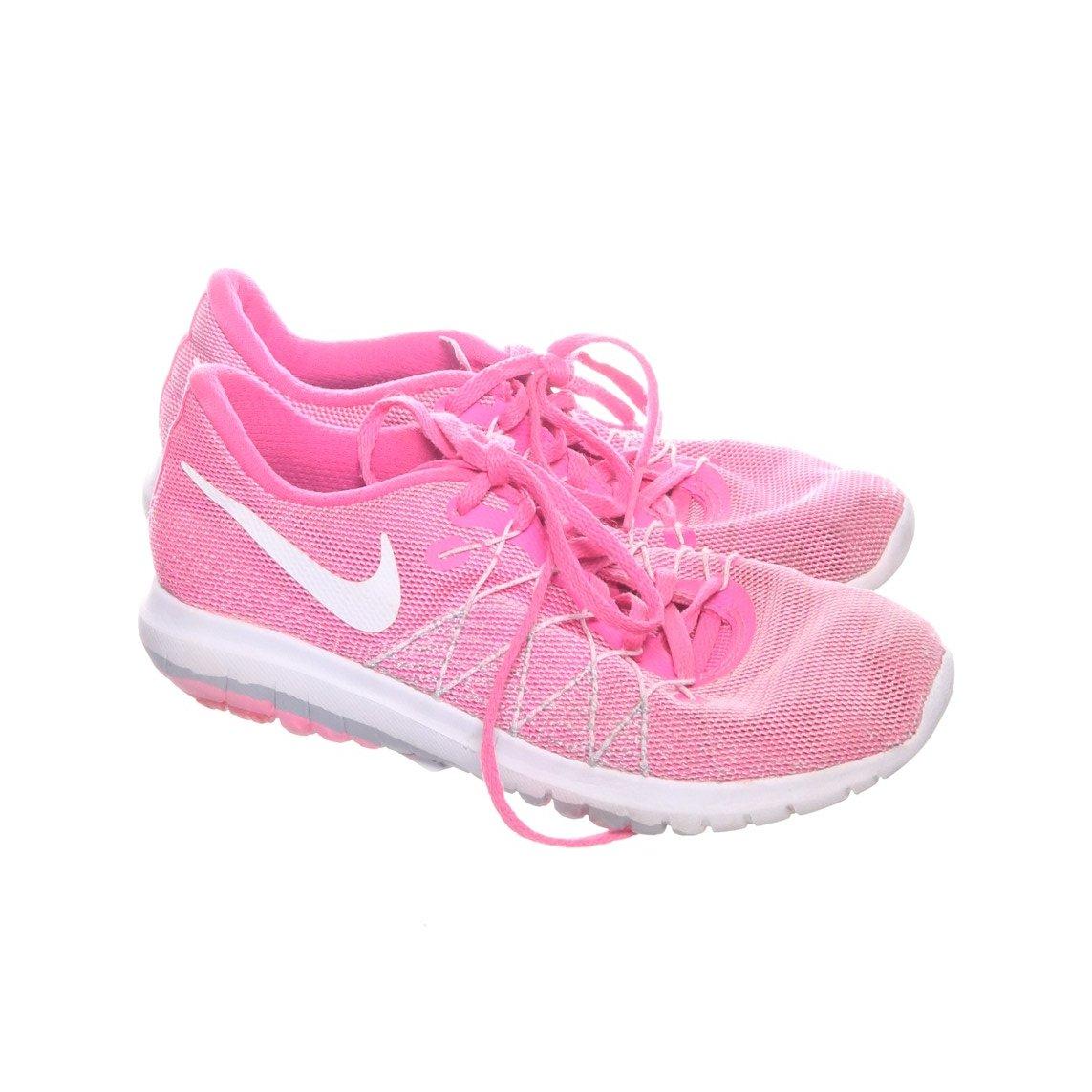buy popular 66bbe efce7 Nike, Träningsskor, Strl  36, Flex Fury 2, Rosa