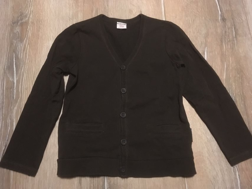 5c2e5aec2e30 POP Polarn och Pyret kofta tröja cardigan stl 1.. (351703428) ᐈ Köp ...
