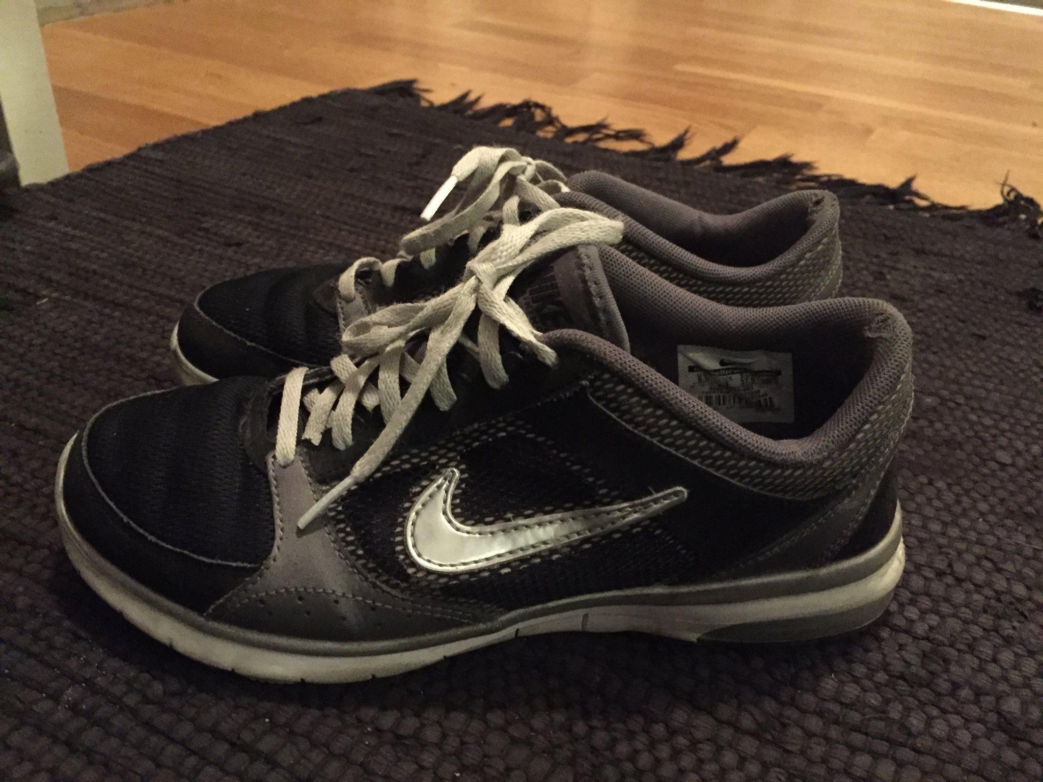 best website 9cb51 891d4 Nike gympaskor träningsskor strl 37,5