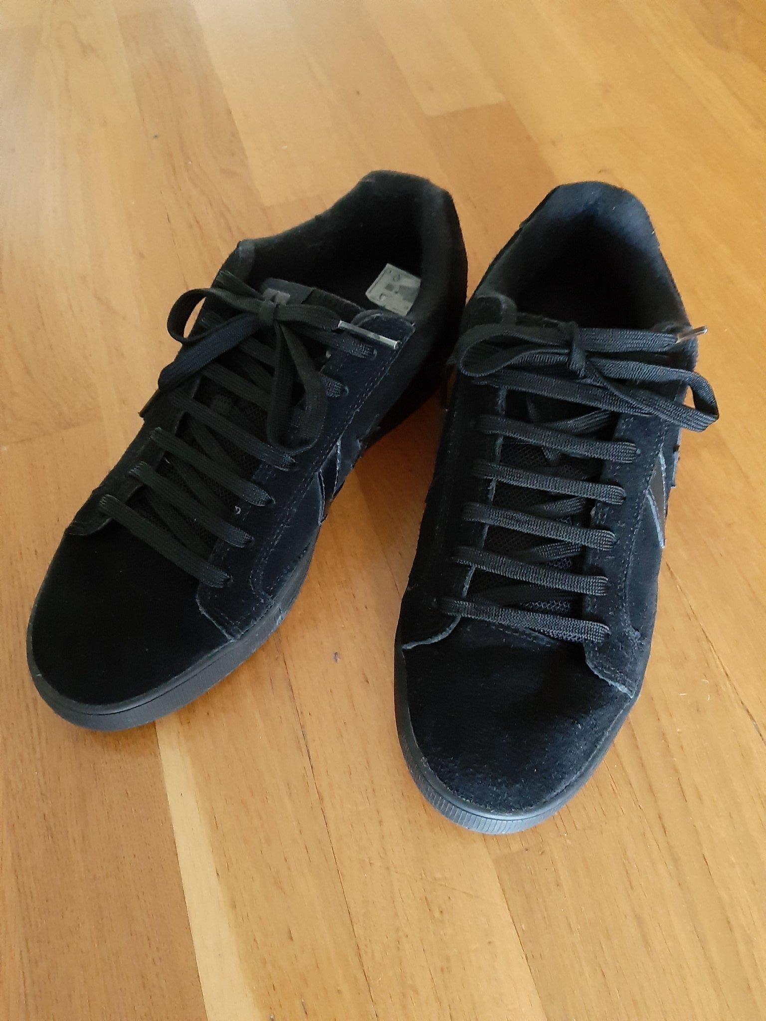 Converse All Star Rune sneakers 43 43.5EU (354907327) ᐈ Köp