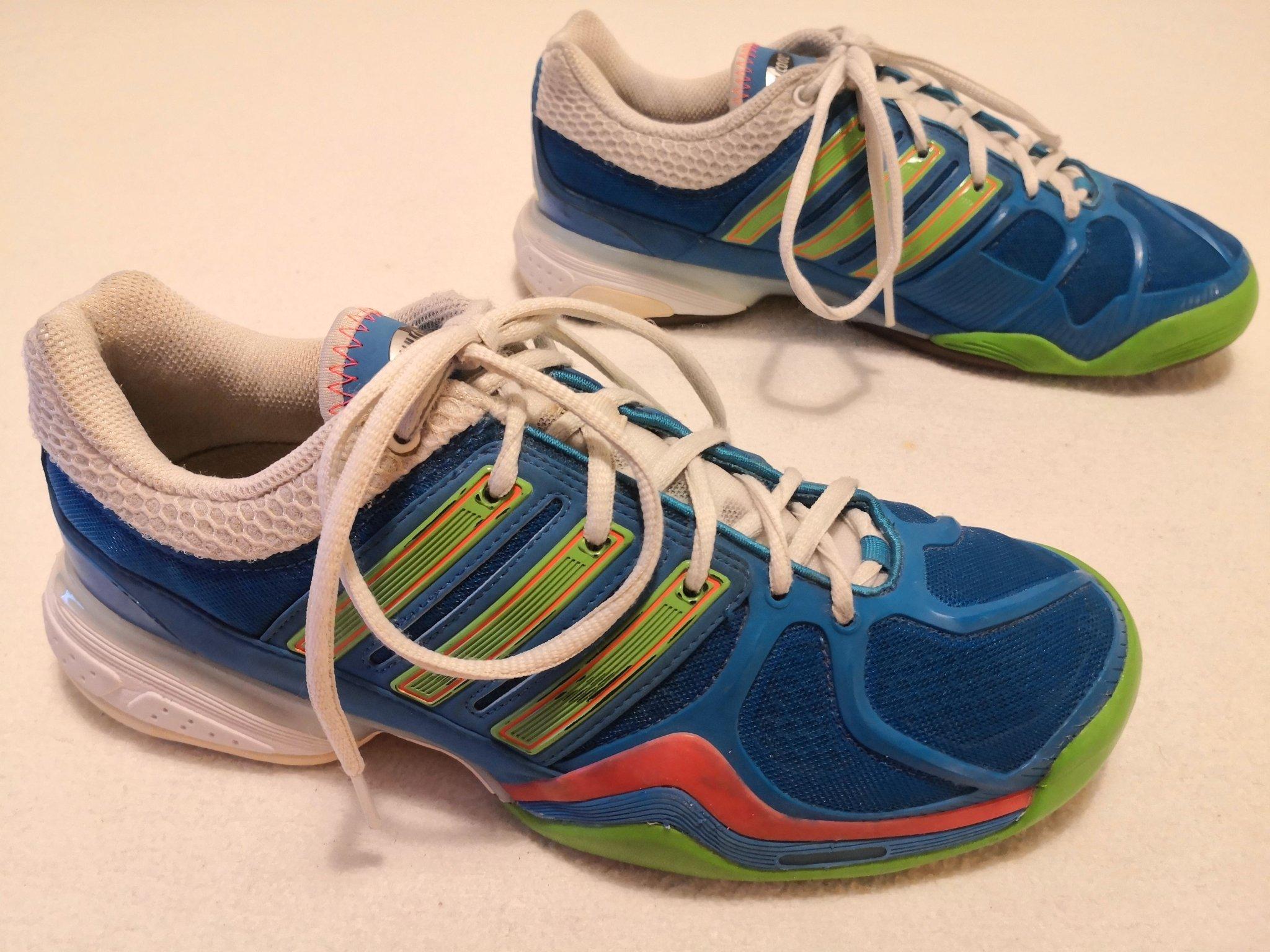 Adidas Climacool handballsskor inomhusskor str 40 23