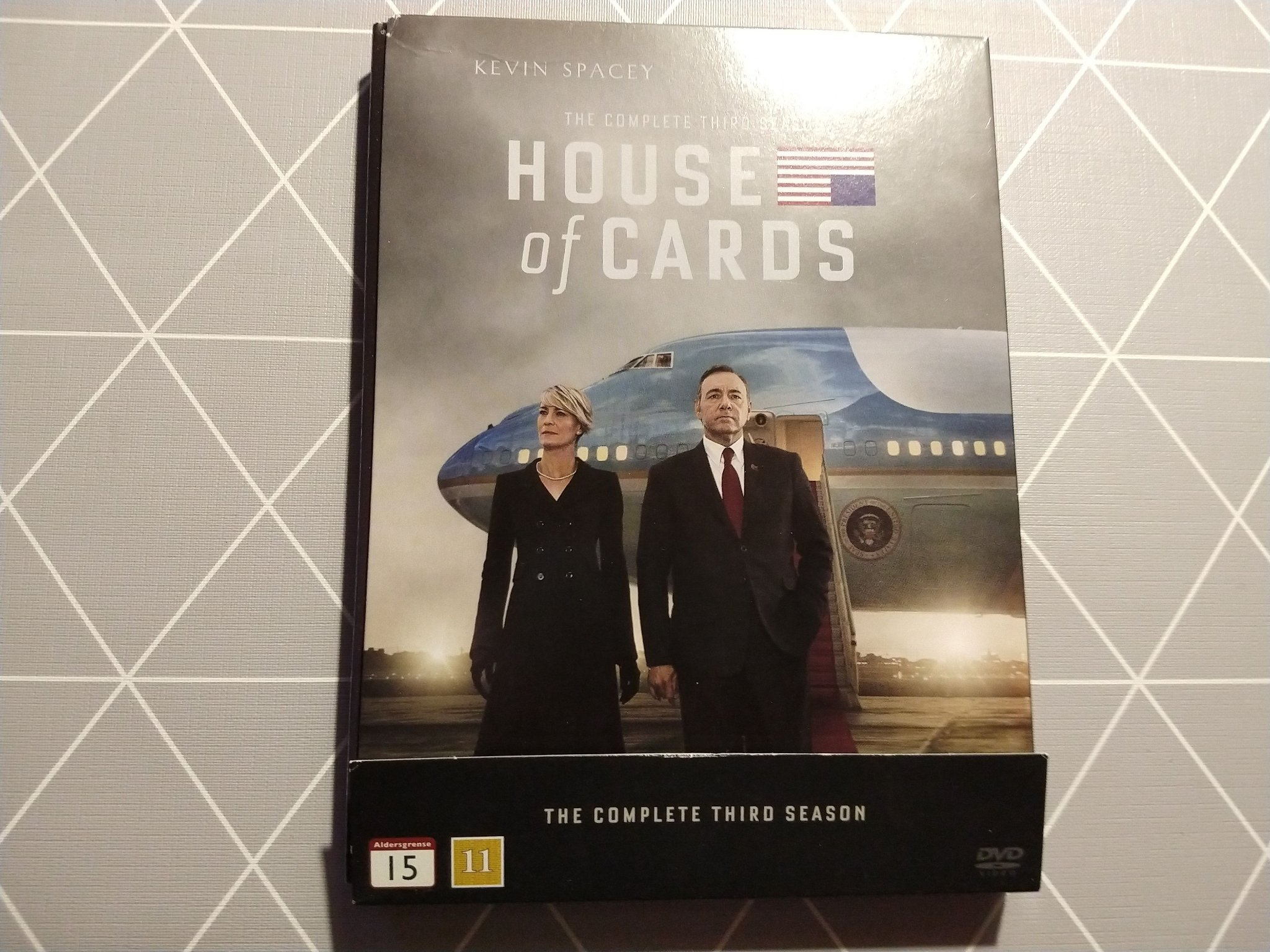 House of cards säsong 3 svensk text