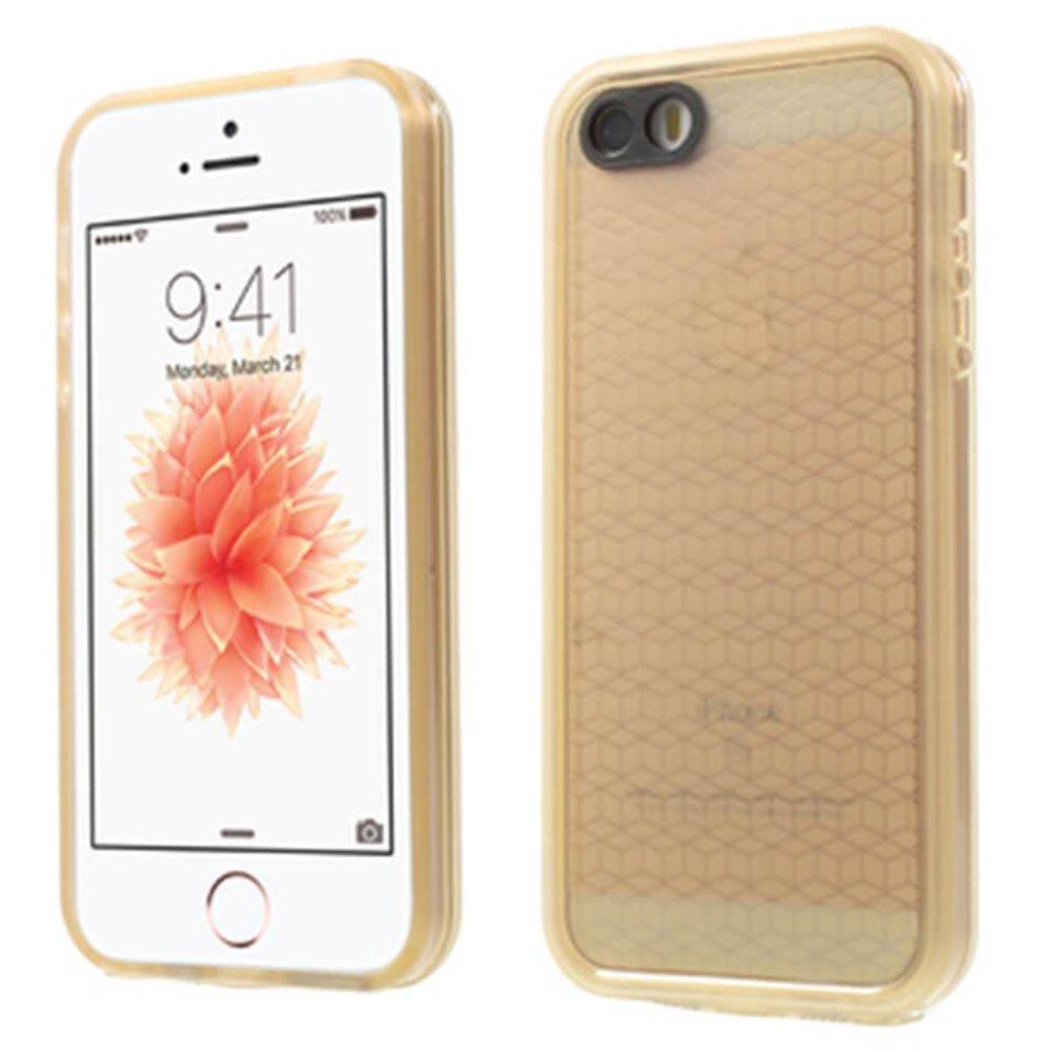 iPhone 5 - Hybrid Rubber Case Cover   Vattentät.. (319020902) ᐈ Köp ... a193eb504b898