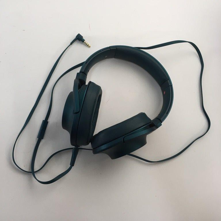 marshall hörlurar kabel