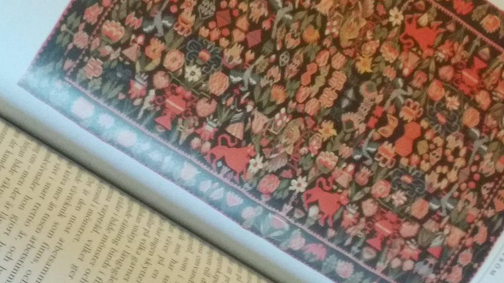 bok Textil Textil Textil Levande textil c9f07b