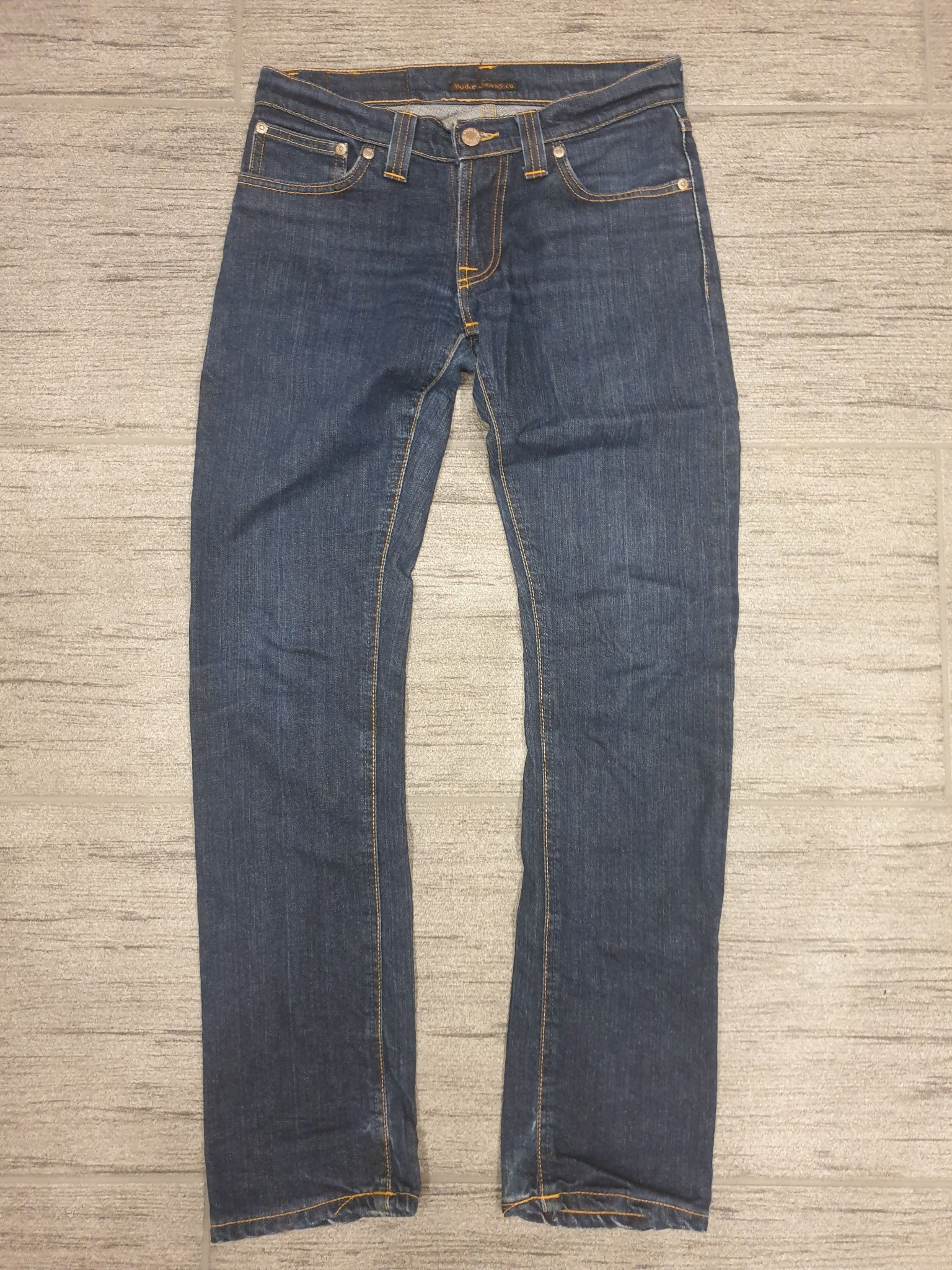 nudie jeans västerås