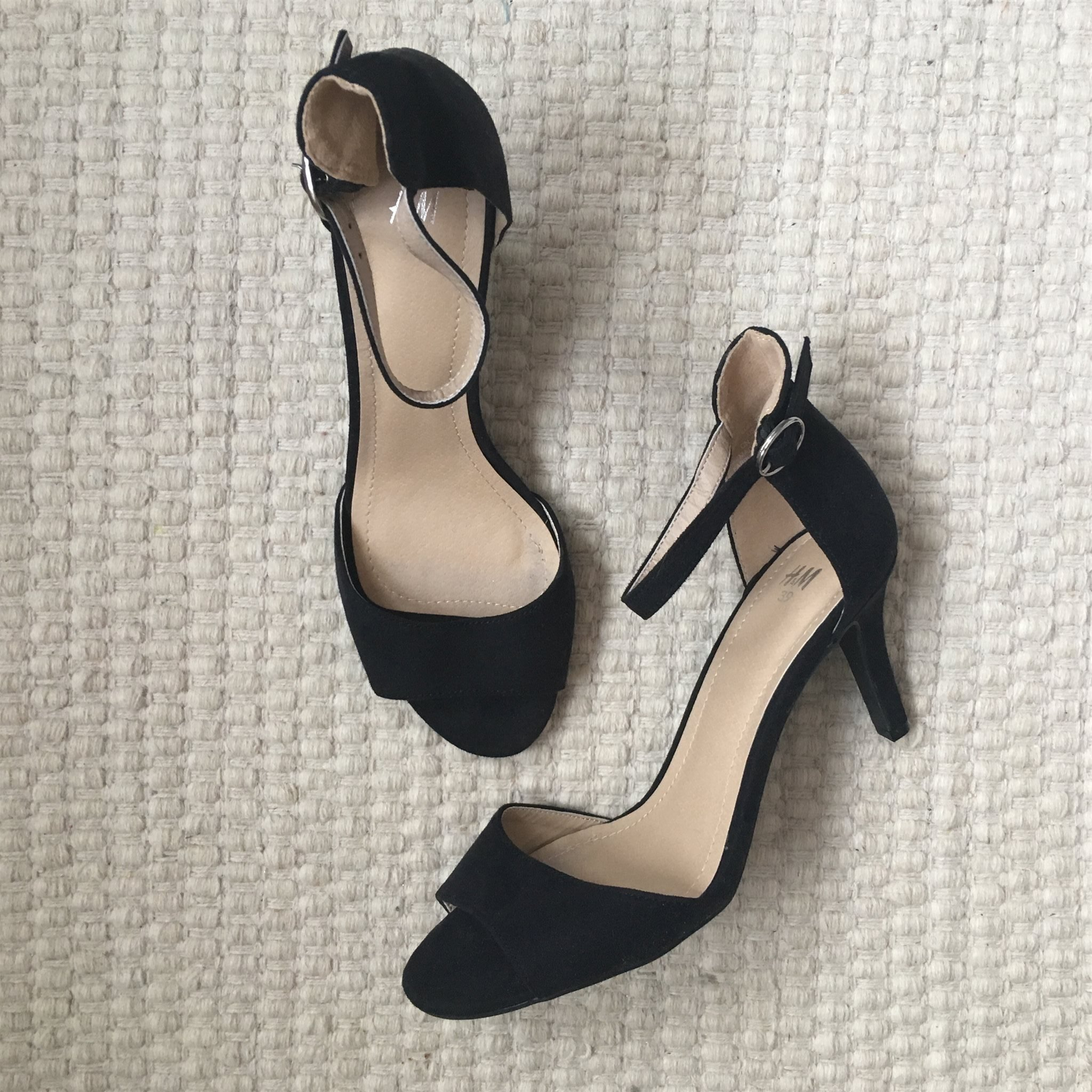 fantastiskt pris stor rabatt toppmode fina högklackade skor