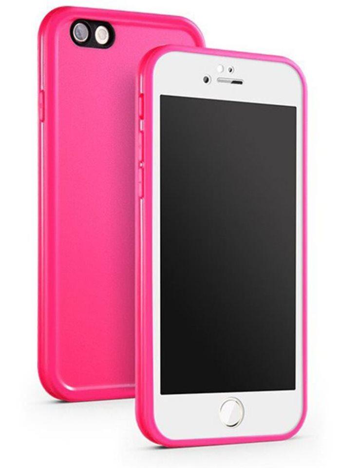 iPhone 5s - Hybrid Rubber Case Cover   Vattentä.. (319020905) ᐈ Köp ... 4ebc3e1b7343a