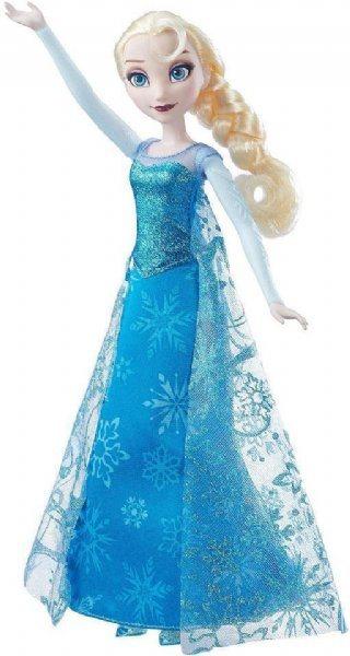 56a63cecfdfa Elsa Musical Light docka - Frost disney.. (341374339) ᐈ Eurotoys på ...