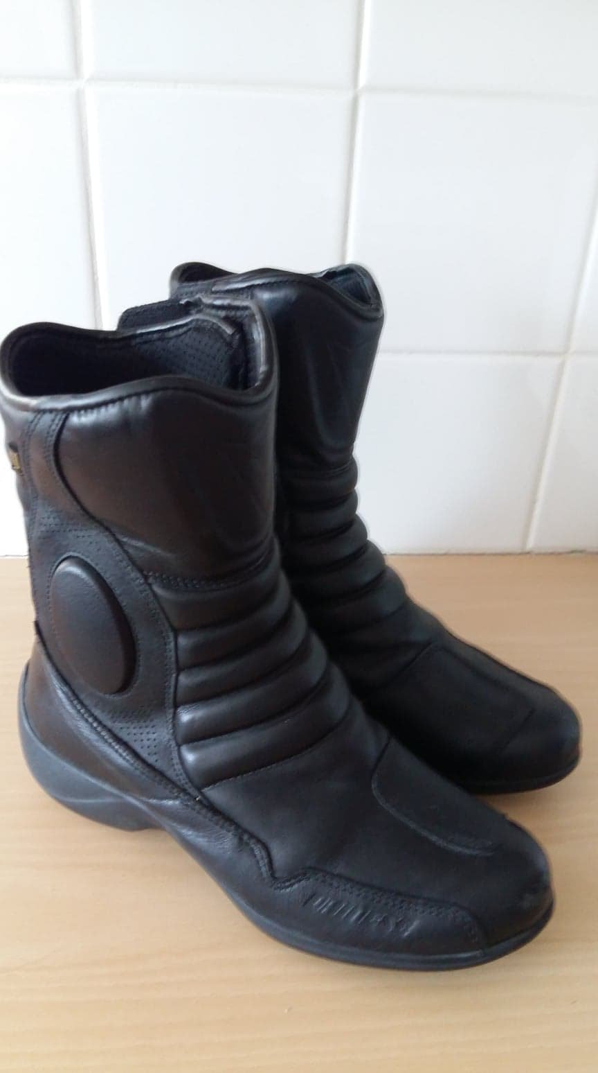 Dainese mc stövlar skor
