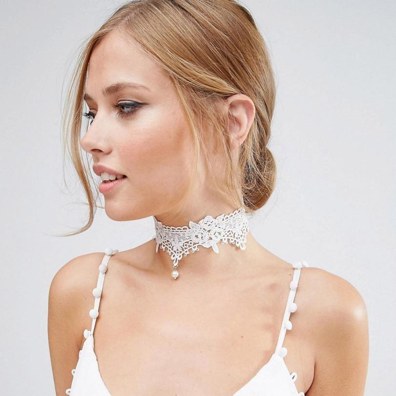 vit choker halsband