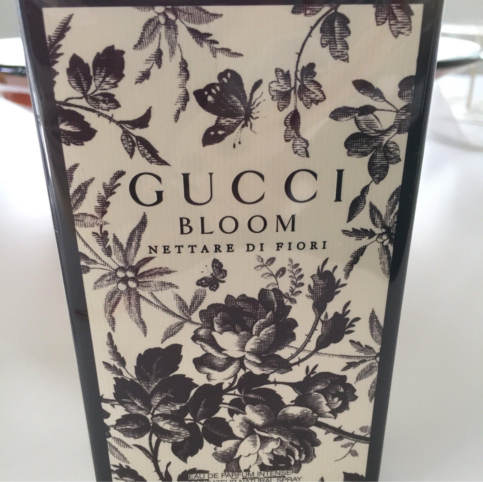 11472105a Gucci Bloom 100 ml ny oanvänd (345411062) ᐈ Köp på Tradera