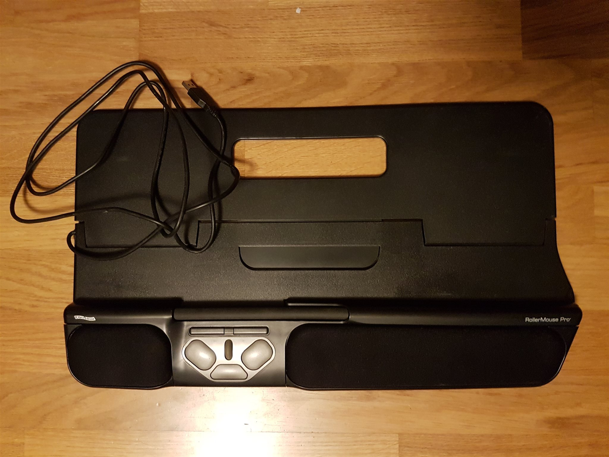 Contour Rollermouse Pro - USB - Rullstav Ergono.. (333273293) ᐈ Köp ... 154b746a4cf87