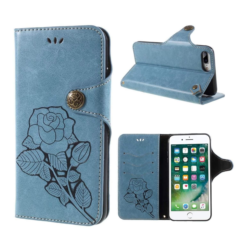 iPhone 7 Plus   8 Plus Vintage fodral med.. (299092435) ᐈ WePack på ... c45a7bb6ba388