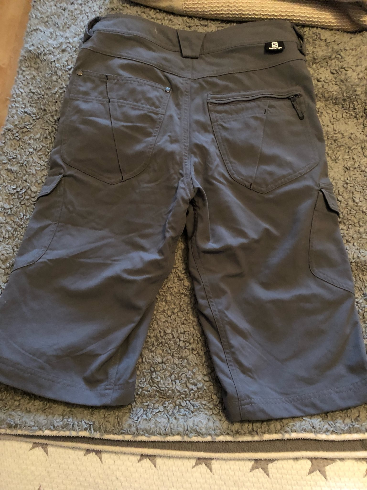 Shorts salomon small