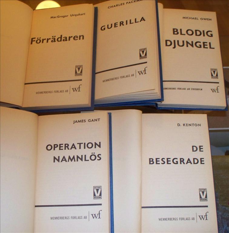 5 krigsromaner från andra andra andra världskriget 7a8cb4