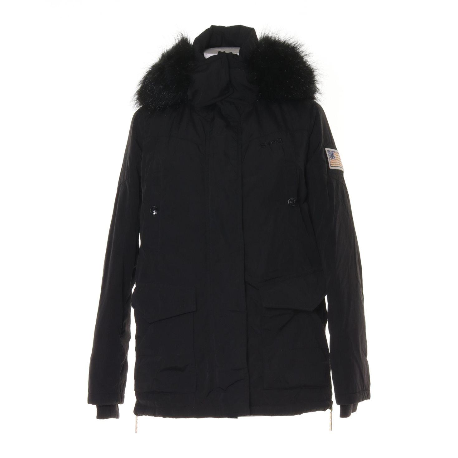 svea whistler jacket