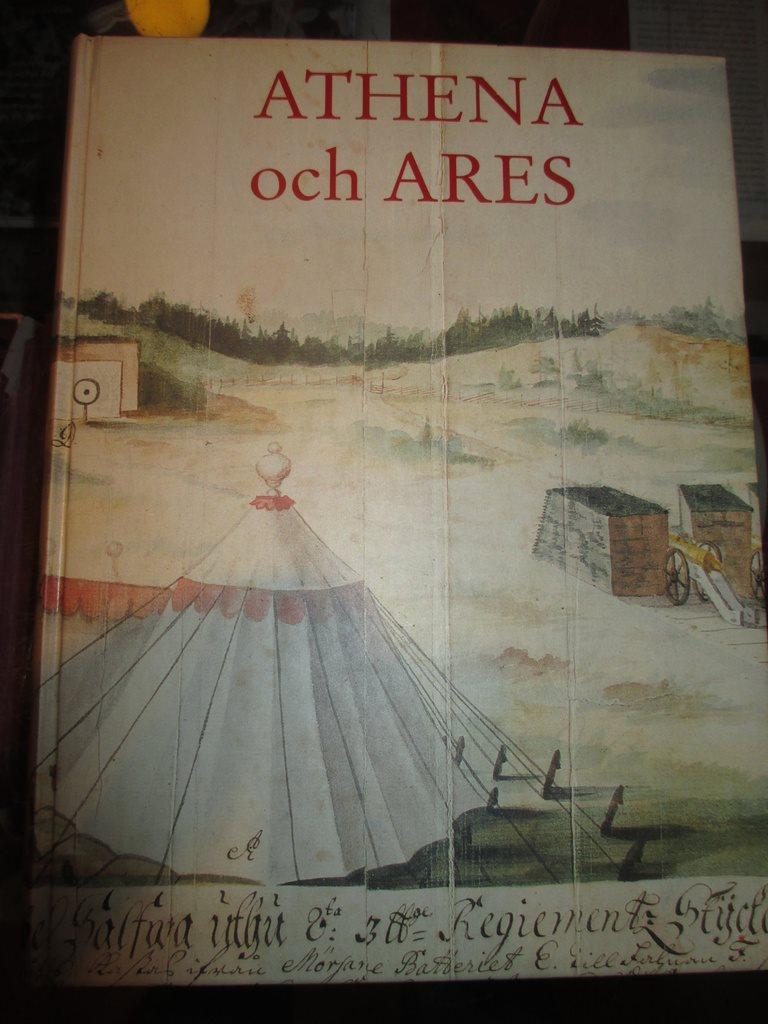 Athena och och och Ares, 1999, Statens försvarshistoriska museer, Krigshistoria 3e1be7
