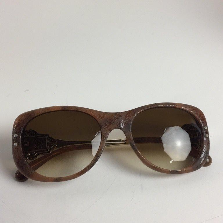 odd molly solglasögon