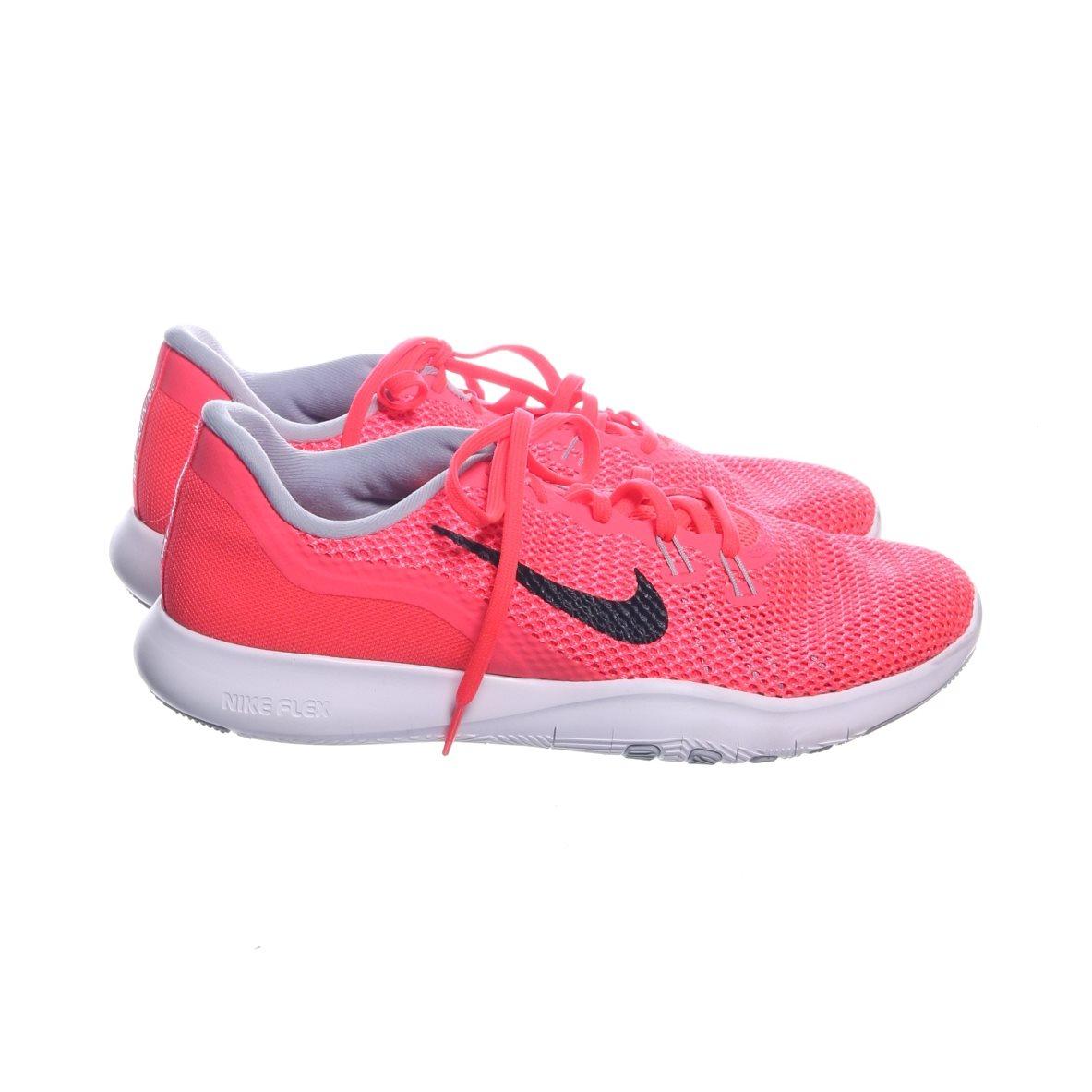 pretty nice bac6b 97228 Nike, Träningsskor, Strl  40, Nike Training Flex TR 7, Cerise