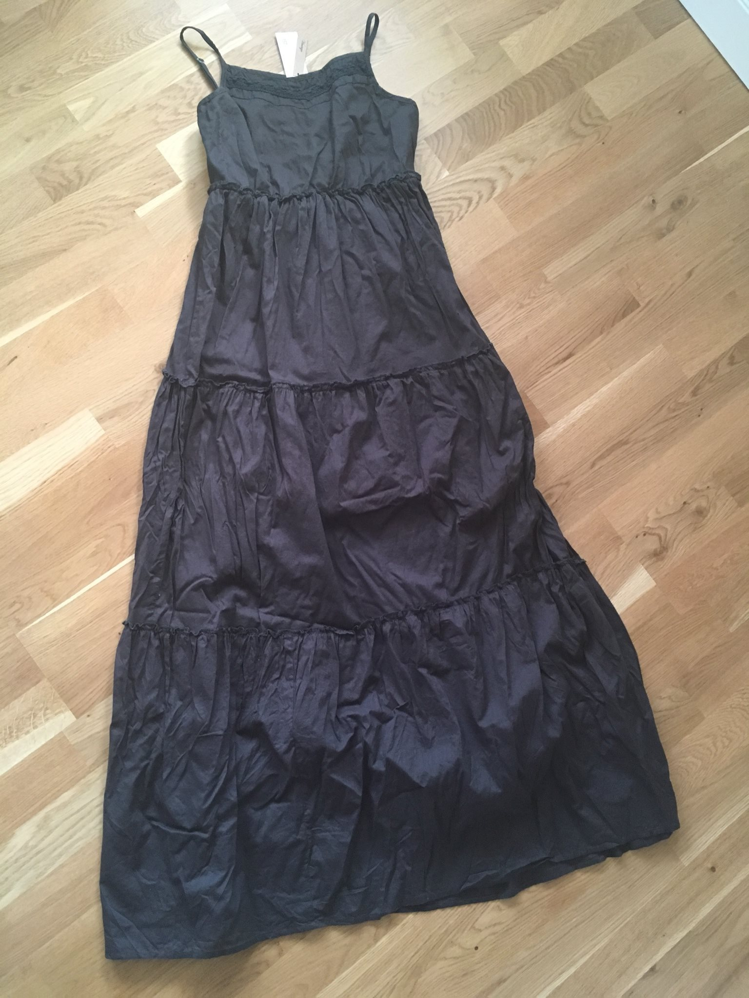 Klänning från Lager 157 stl M (379010949) ᐈ Köp på Tradera