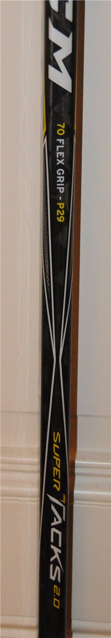 Hockeyklubba CCM Super Tacks 2.0 SR grip left f.. (341427602) ᐈ Köp ... f2dcefcd4fc8b