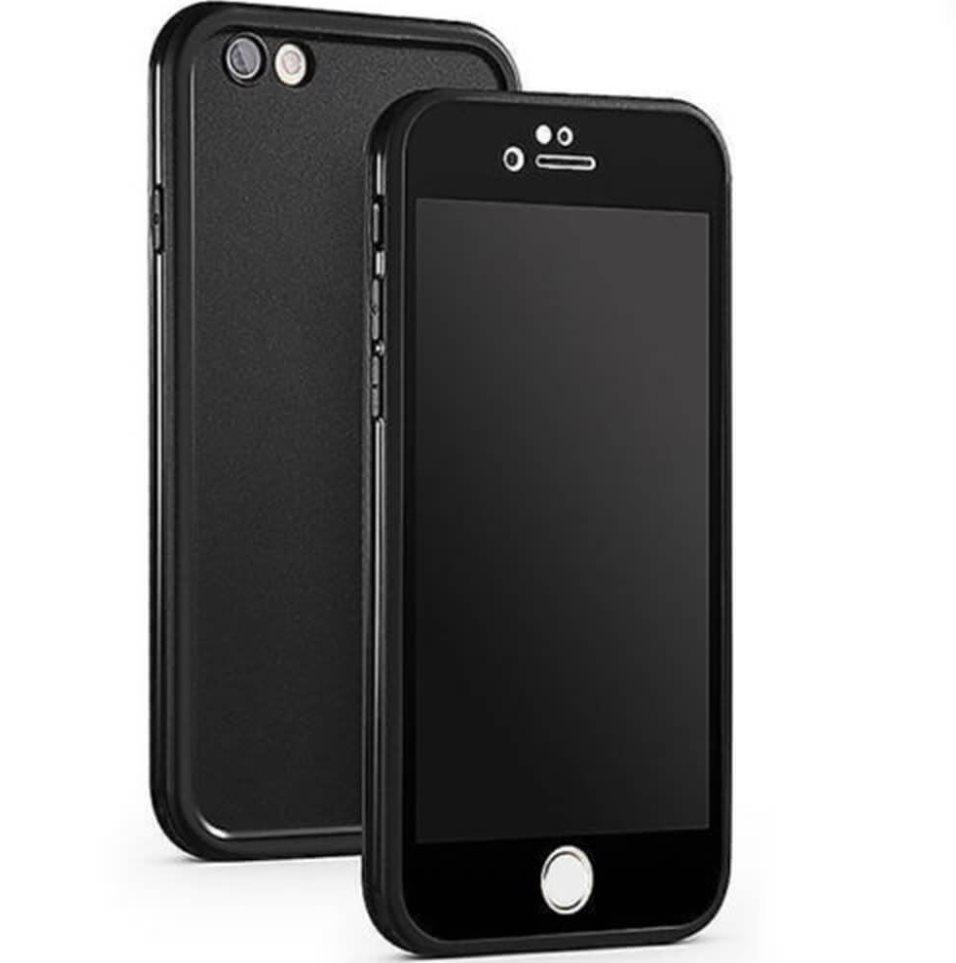 iPhone 5s - Hybrid Rubber Case Cover   Vattentä.. (319020924) ᐈ Köp ... 8b1836dcad7f9