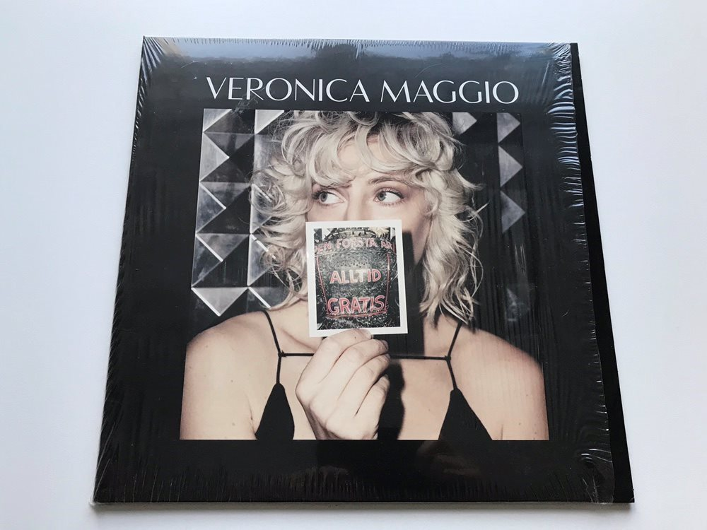 Veronica Maggio Lyrics Den Första Är Alltid Gratis